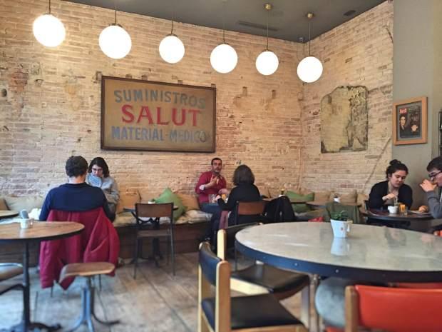 Cafe Buho