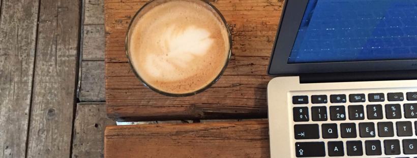 Las mejores cafeterías para trabajar tranquilo en Barcelona