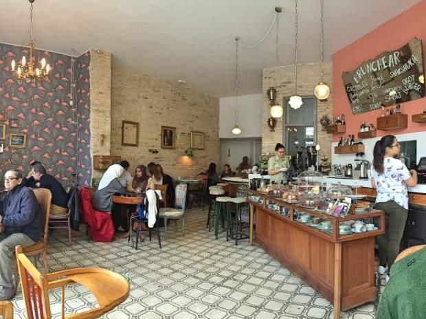 Ugot Cafe
