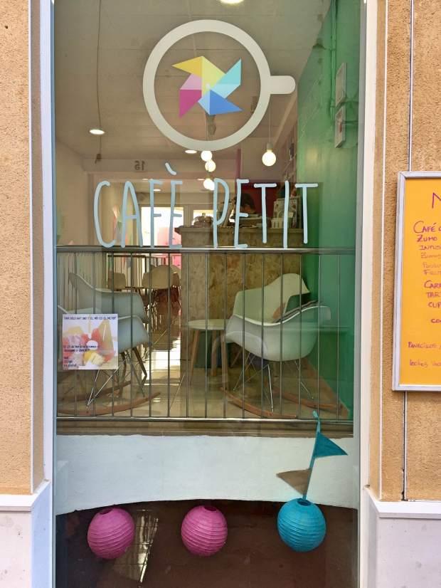 Los mejores sitios para merendar con niños en Mao Mahon Menorca