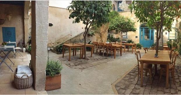Los mejores sitios para merendar con niños en Mao Mehon Menorca